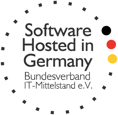 Hosted in Germany certification